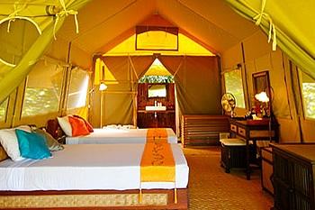Occasionally ... & Glamping: not glamorous not camping u2013 but hard to dismiss | RECREATI