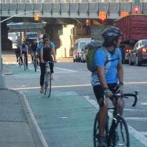 Senate victory for pedestrians, cyclists