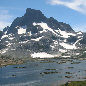 Another John Muir Trail video