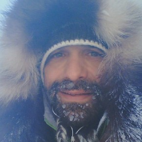 AARP-eligible adventurer currently attempting first winter solo attempt of Denali