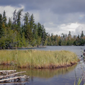 Boundary Waters video even more beautiful knowing the place is on fire