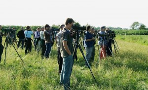 Birders_at_Caerlaverock