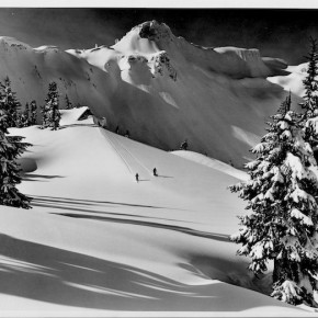 Vintage ski photos prompt nostalgia for a time we never knew