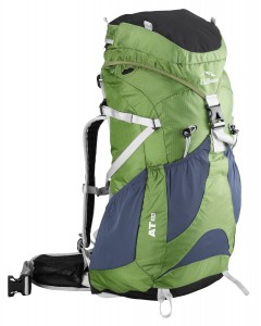 Backpacks Are Like Golf Clubs You Make Your Selection Based On Size And How Far Youre Going