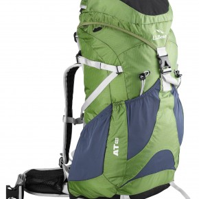 L.L. Bean AT 55 Pack: built for speed and some comfort