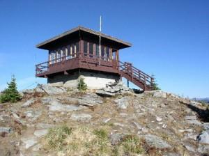 Shorty Peak