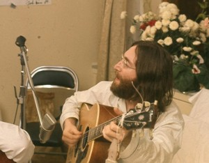 _John Lennon